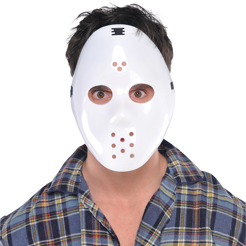 Hockey Mask Image #2