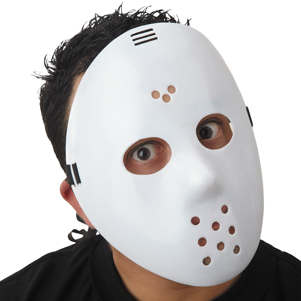 Hockey Mask Image #3