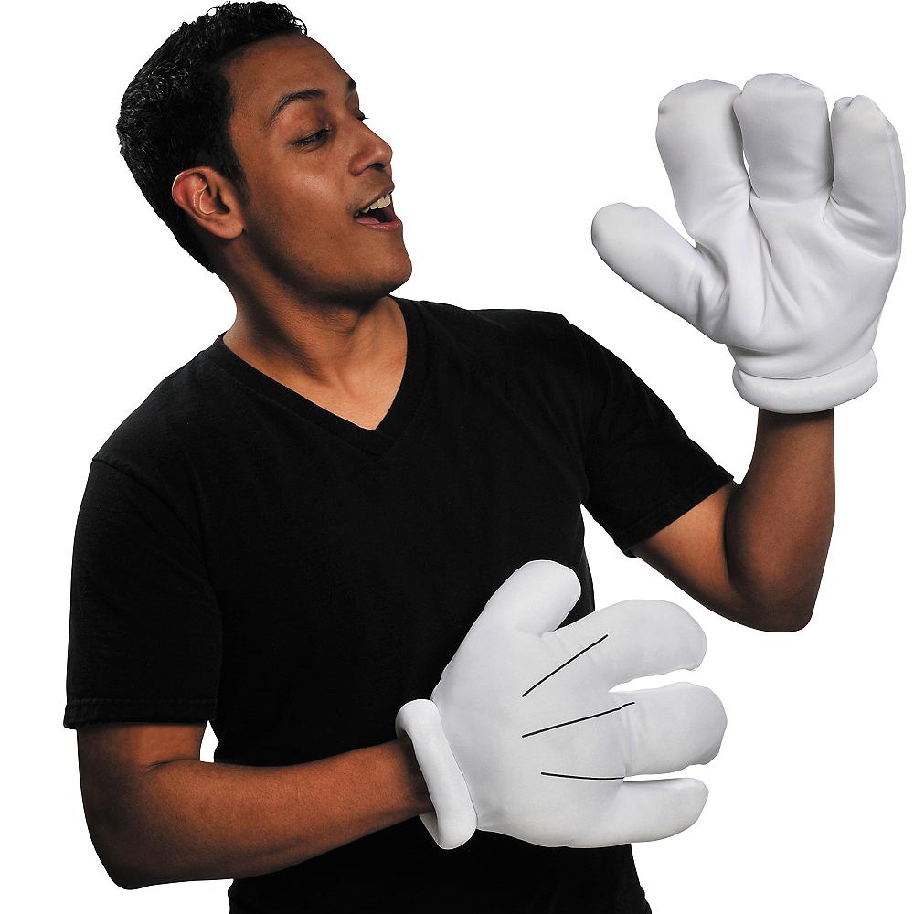 Giant Cartoon Hands Image #2