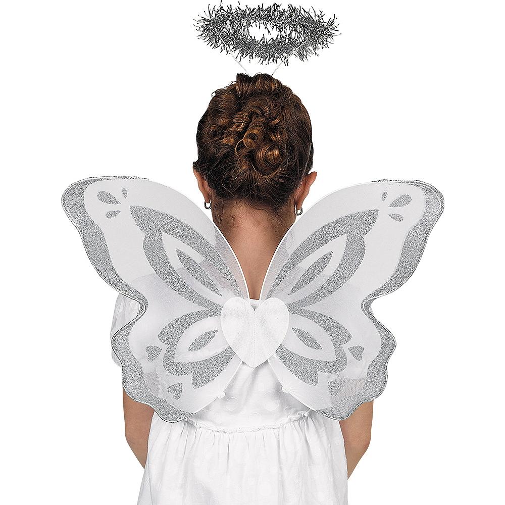 Child Angel Kit Image #1