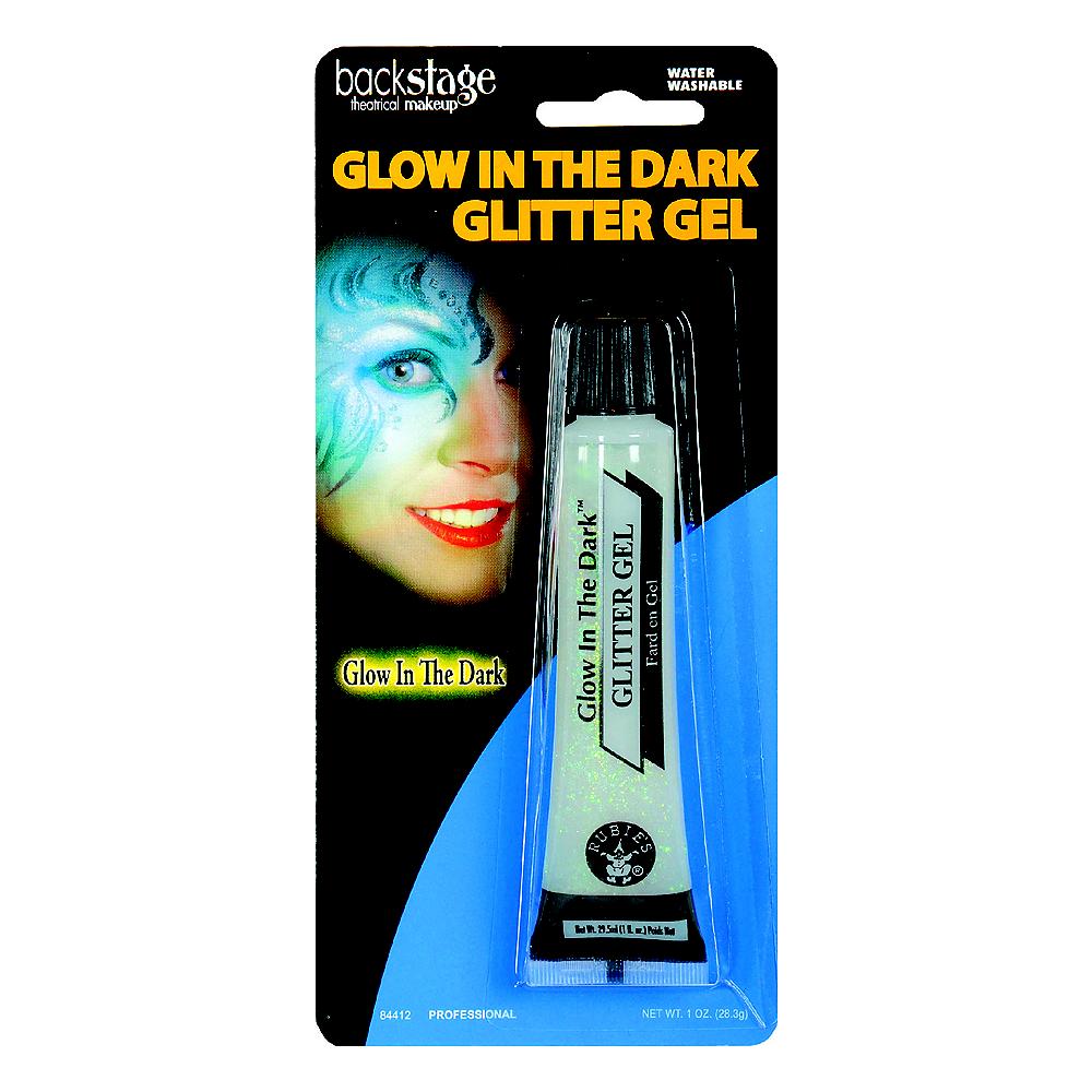 Glow Hair Body Glitter Gel Party City Canada