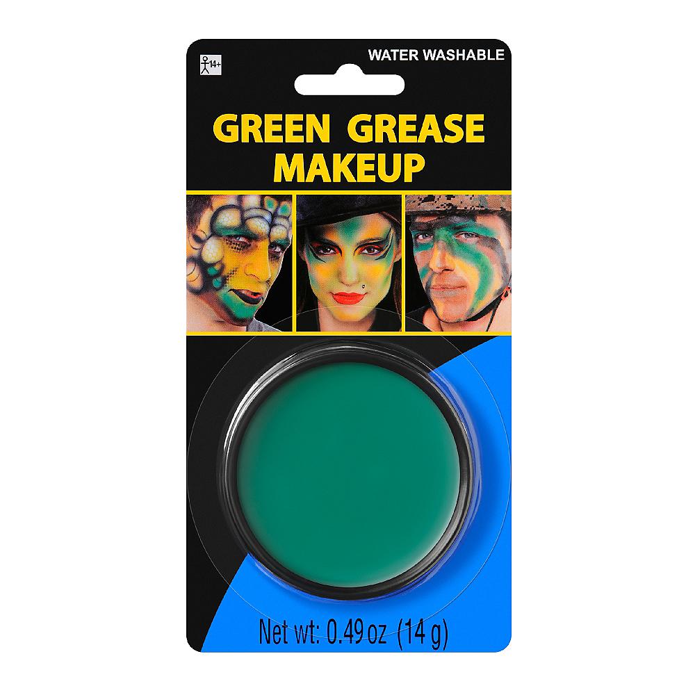 Green Grease Makeup 0.49oz Image #1