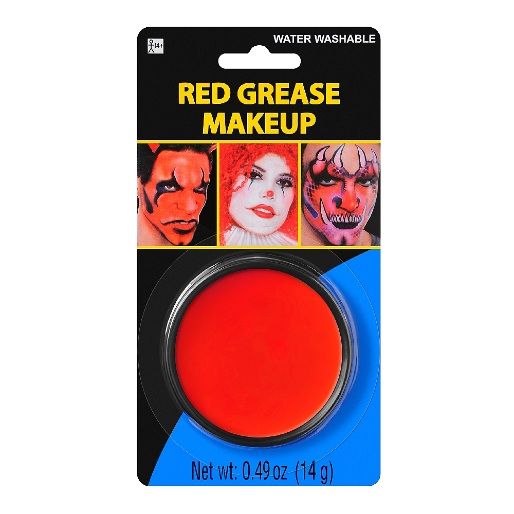 Red Grease Makeup 0.49oz Image #1