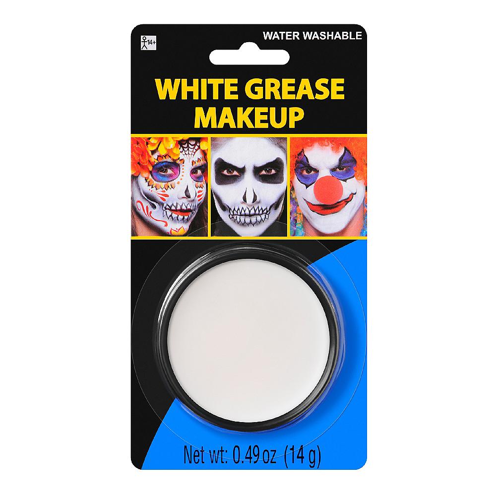 White Grease Makeup 0.49oz Image #1
