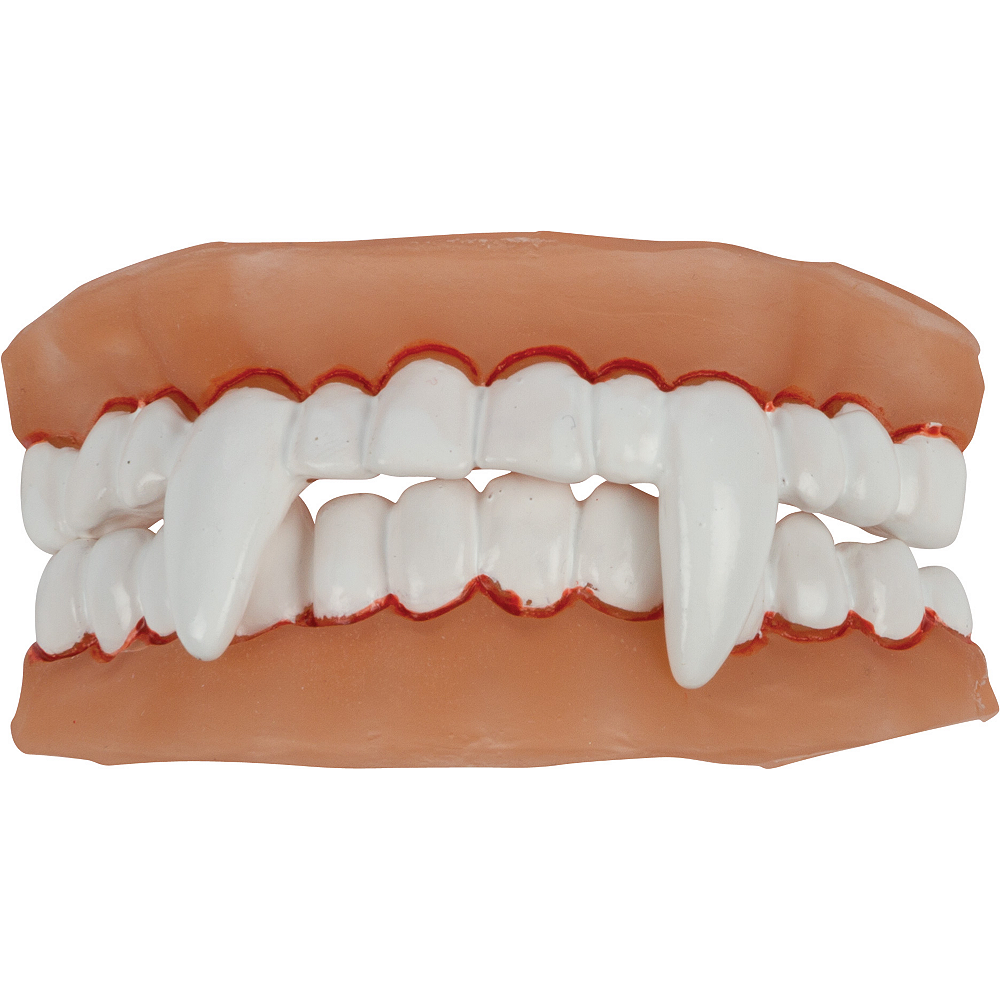 Vampire Teeth Image #2