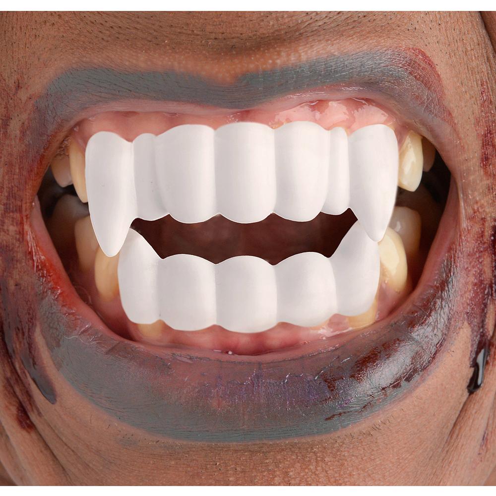 Monster Teeth Image #1