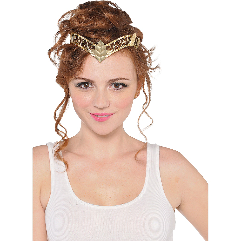 Nav Item for Roman Headpiece Image #2