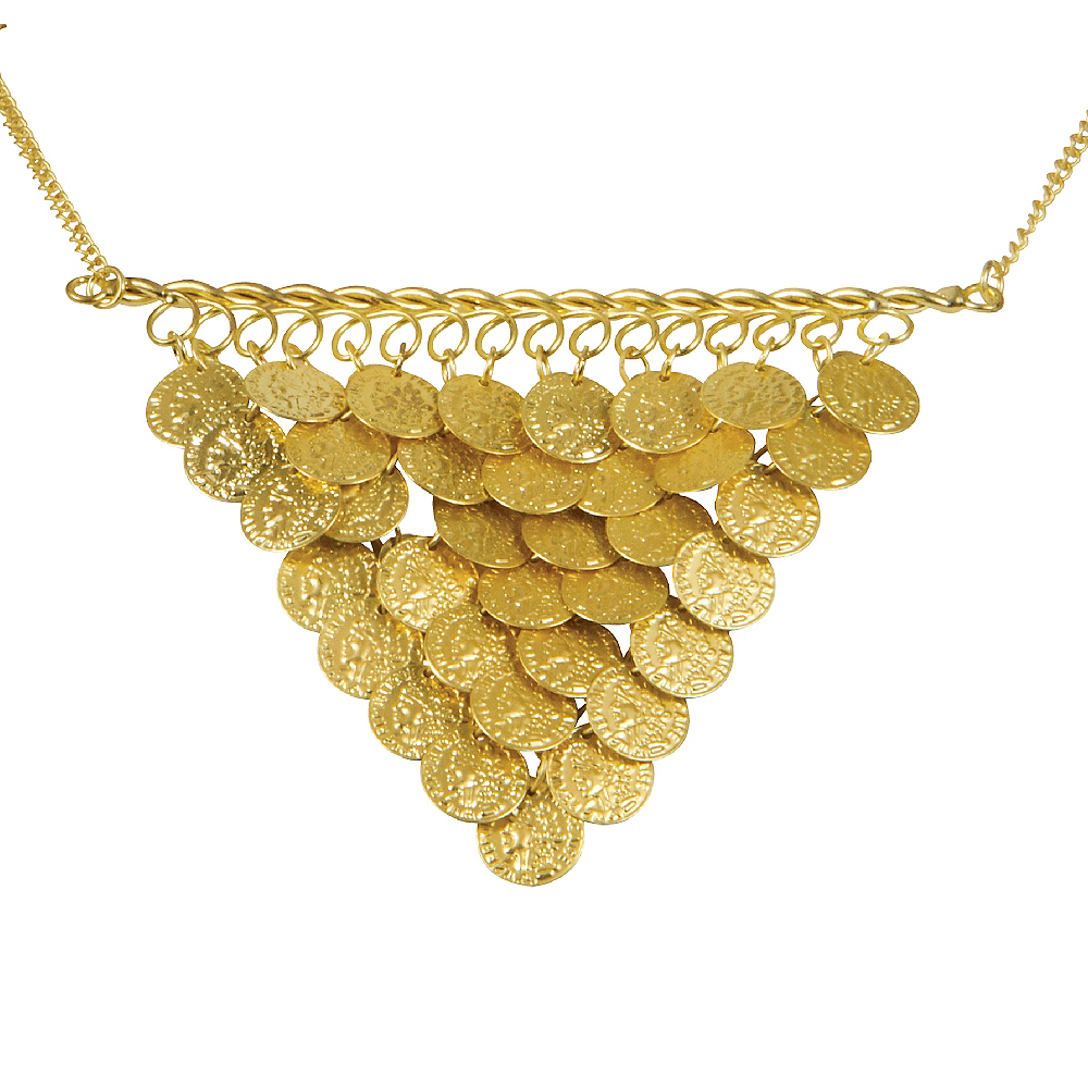 Nav Item for Roman Necklace Image #1
