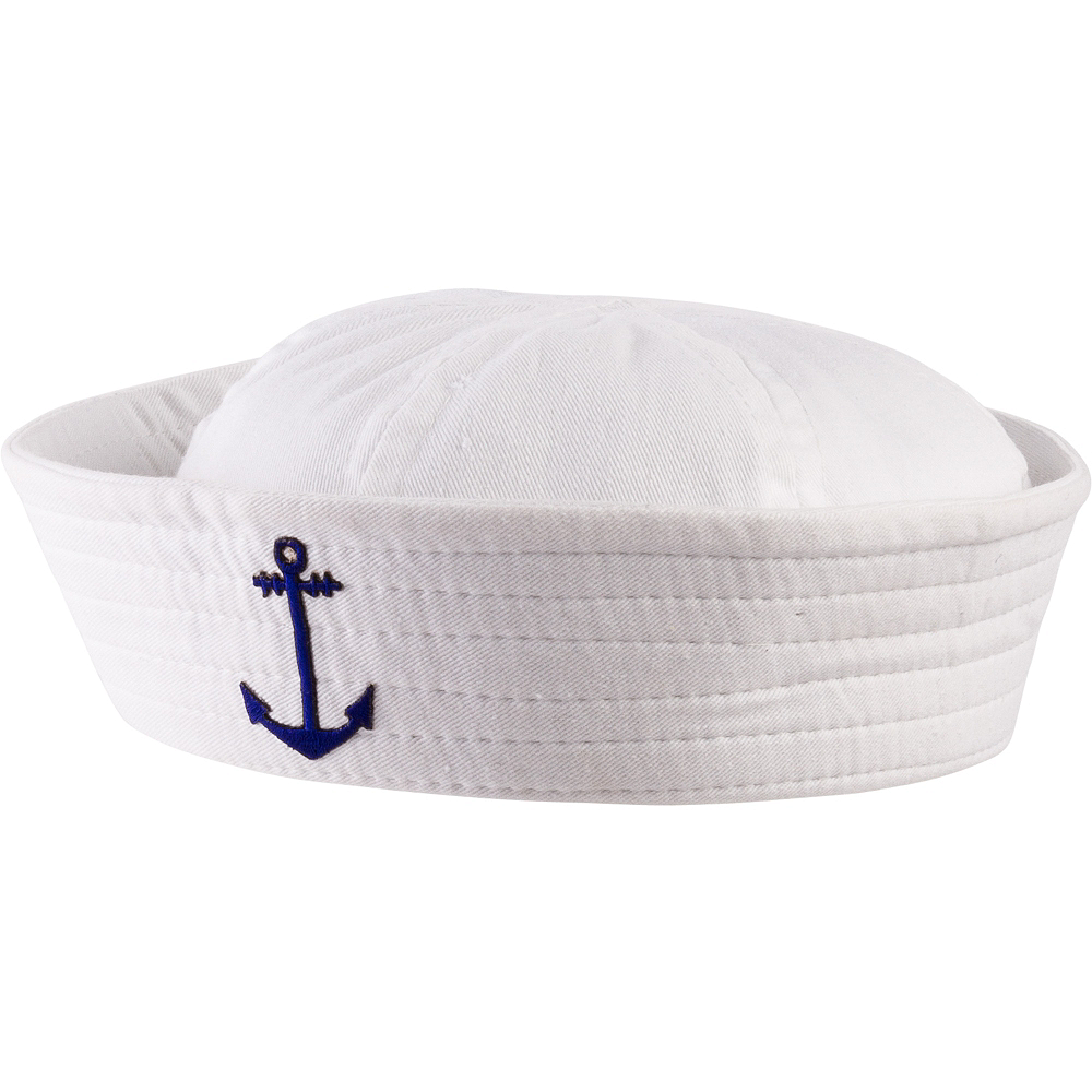 sailor hat 8in x 4in party city