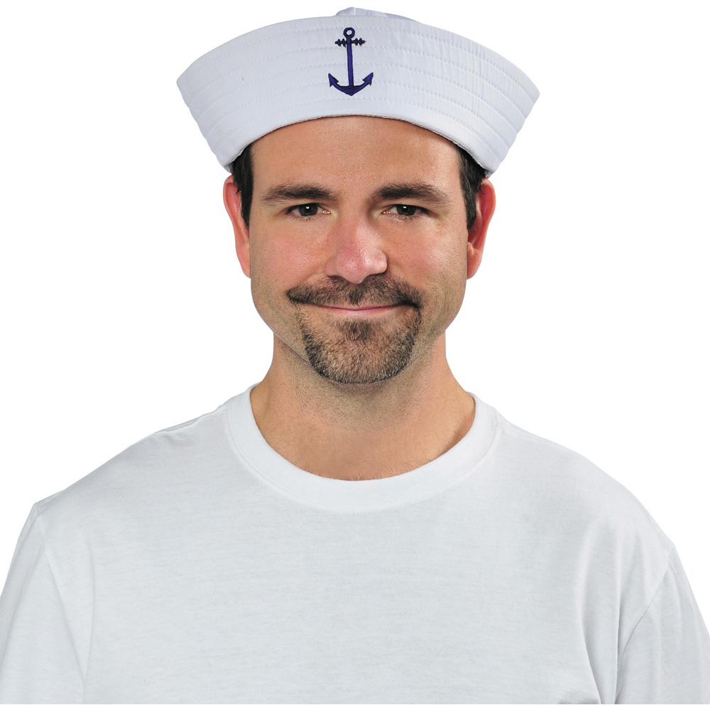 Sailor Hat Image #2