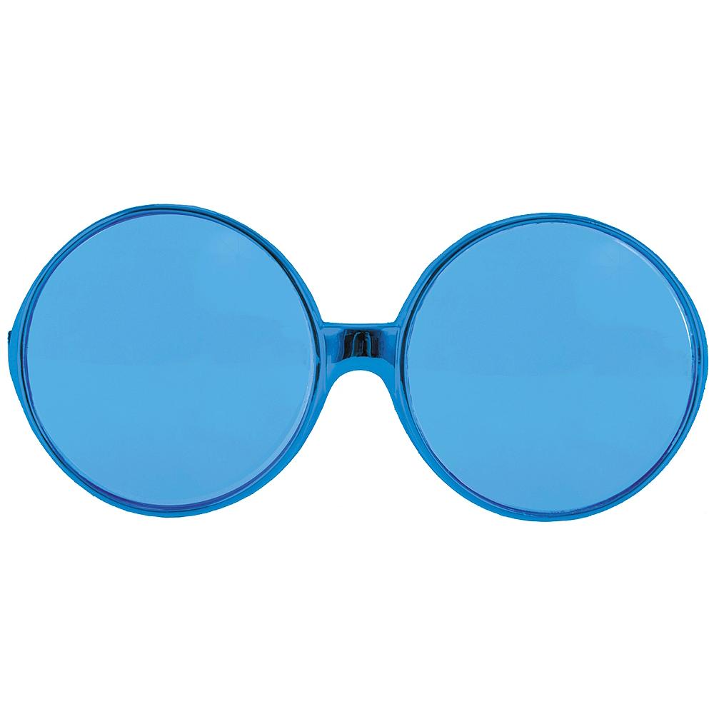 Purple Super Fly Sunglasses Image #1