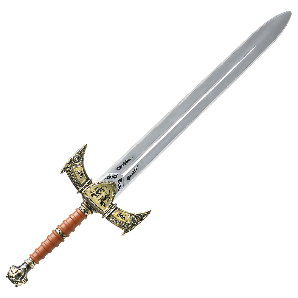 Lion's Sword Image #1