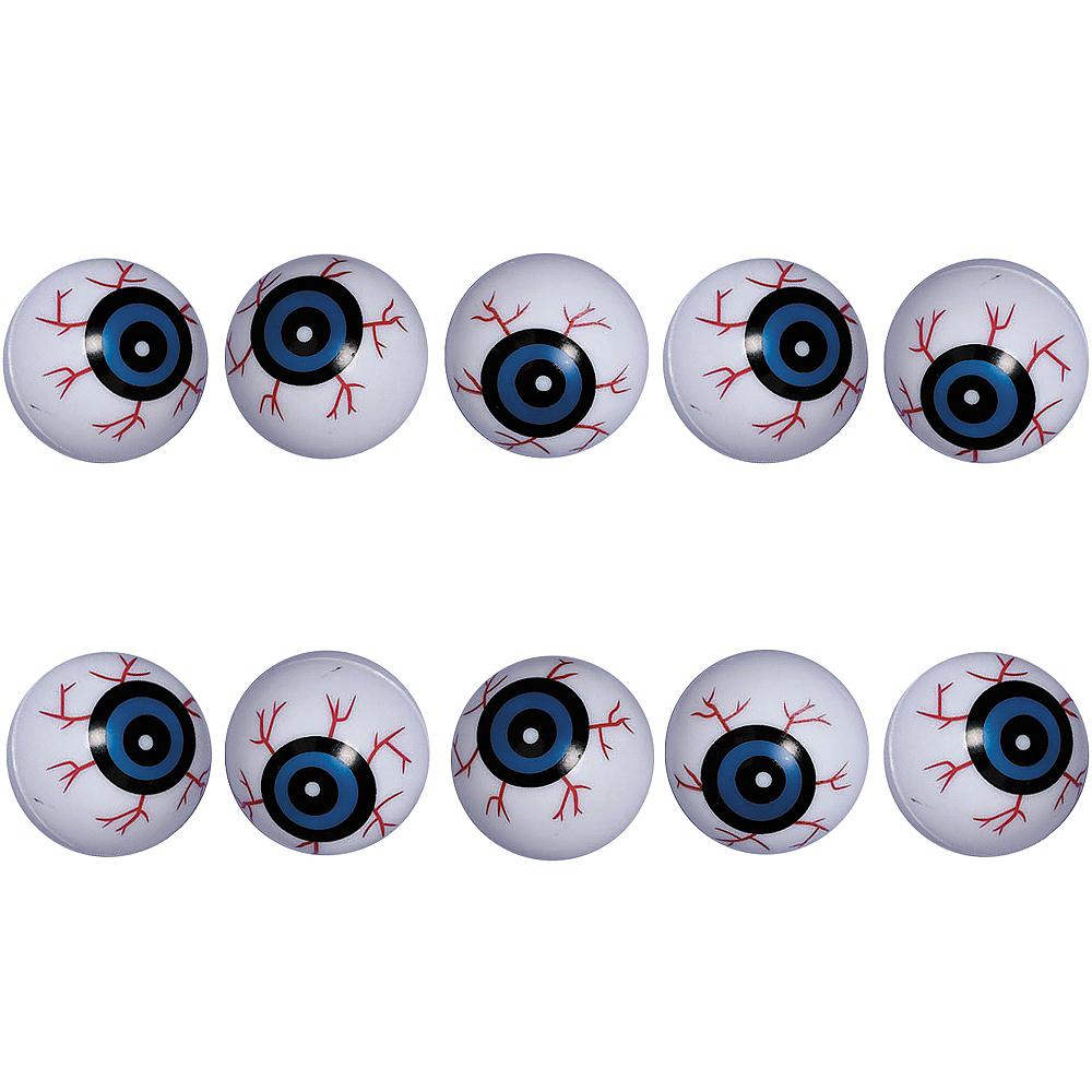 Pong Balls Eyeballs 10ct Image #1