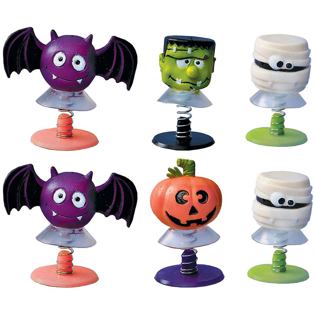 Halloween Pop-Ups 6ct Image #1
