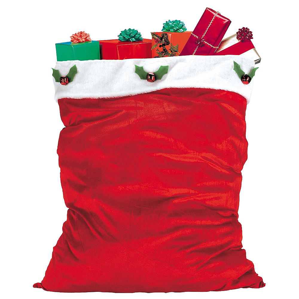 Santa Bag Image #1