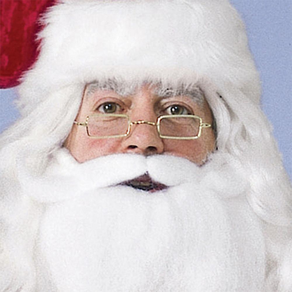 Santa Glasses Image #3