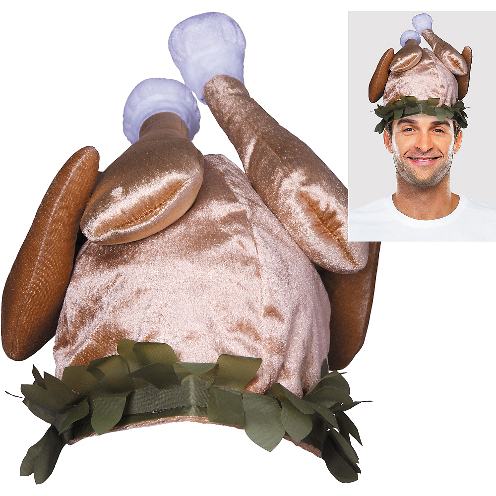 Turkey Hat Image #1