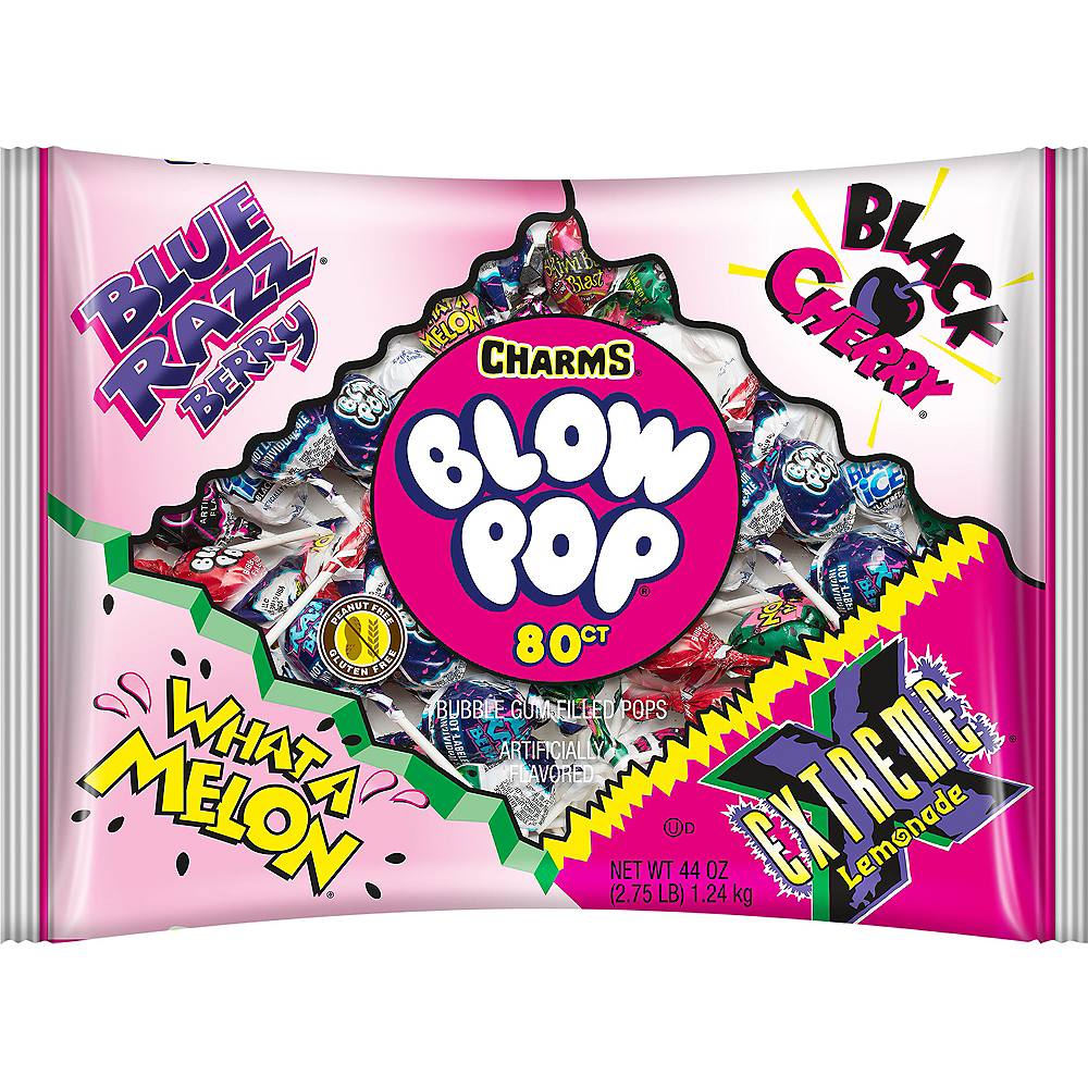 Charms Blow Pops 80ct Image #1