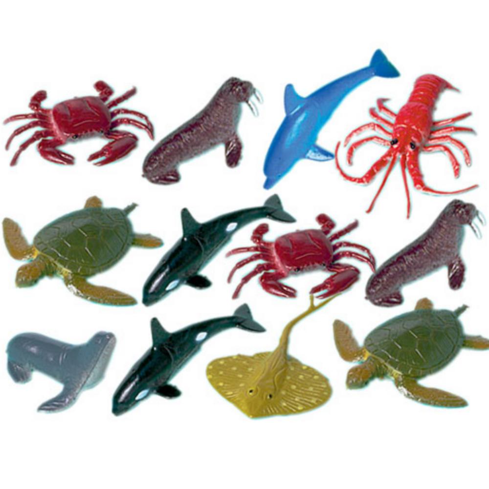 Sea Animals 12ct Image #1