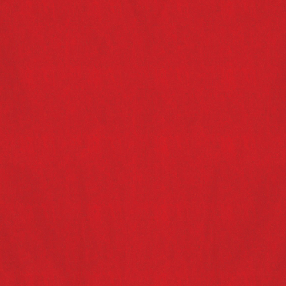Red Tissue Paper 8ct Image #1