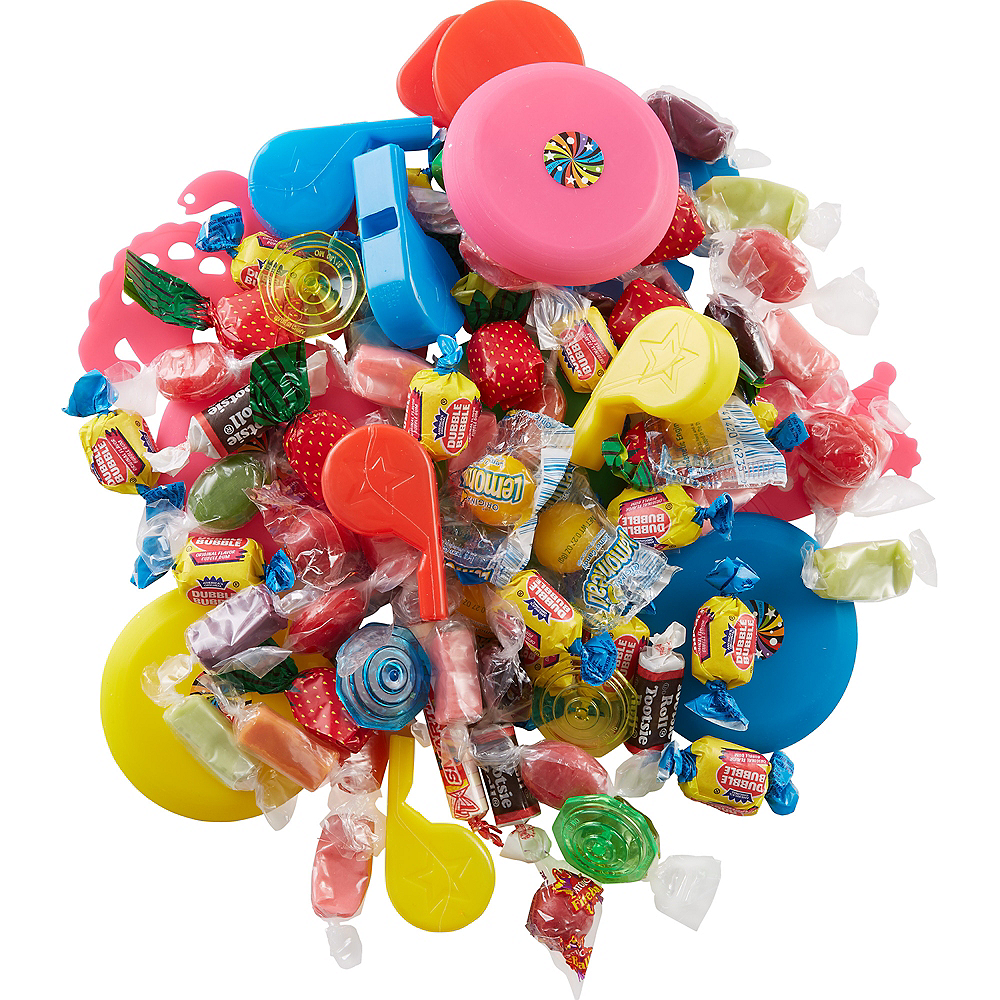 Nav Item for Pinata Candy & Toys 160ct Image #3