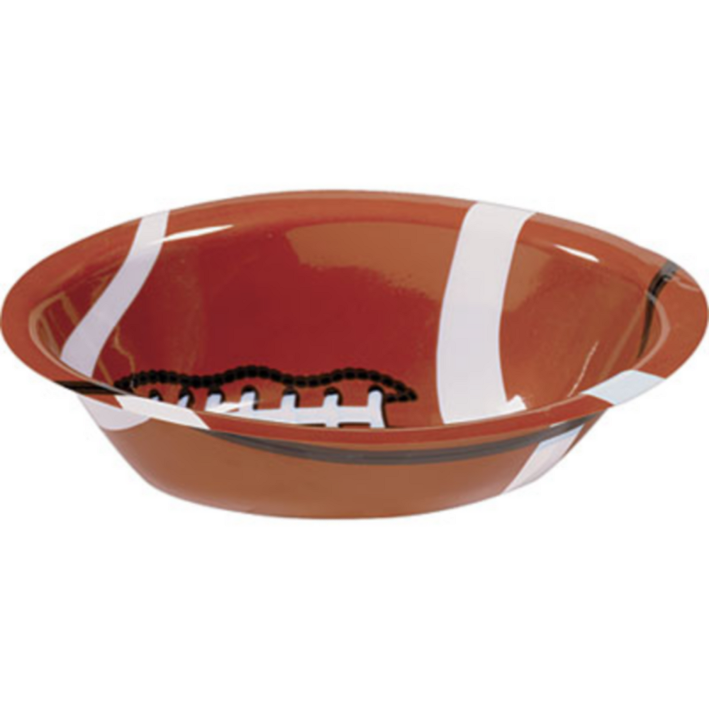 Nav Item for Football Serving Bowl Image #1