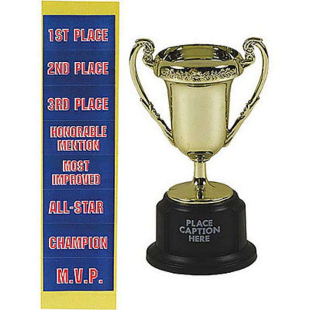 Custom Trophy Image #1