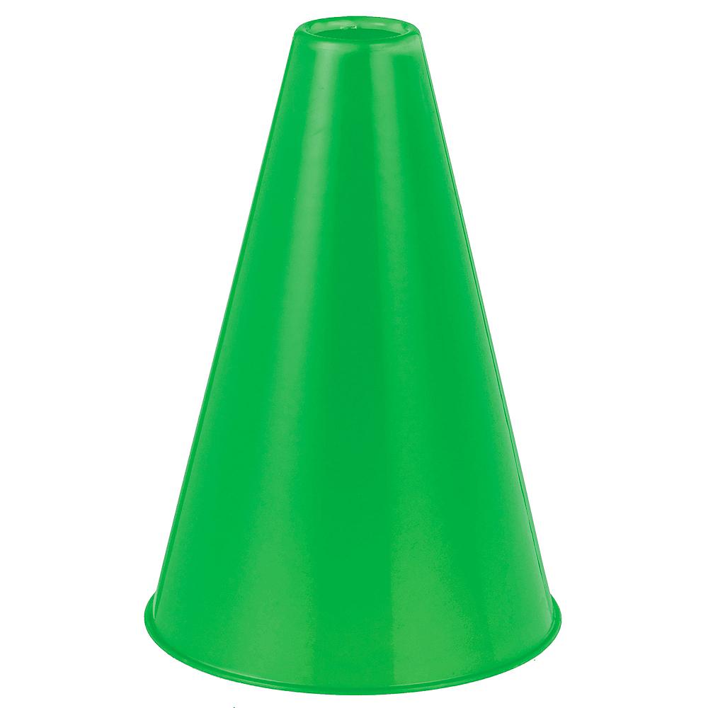 Green Megaphone Image #1