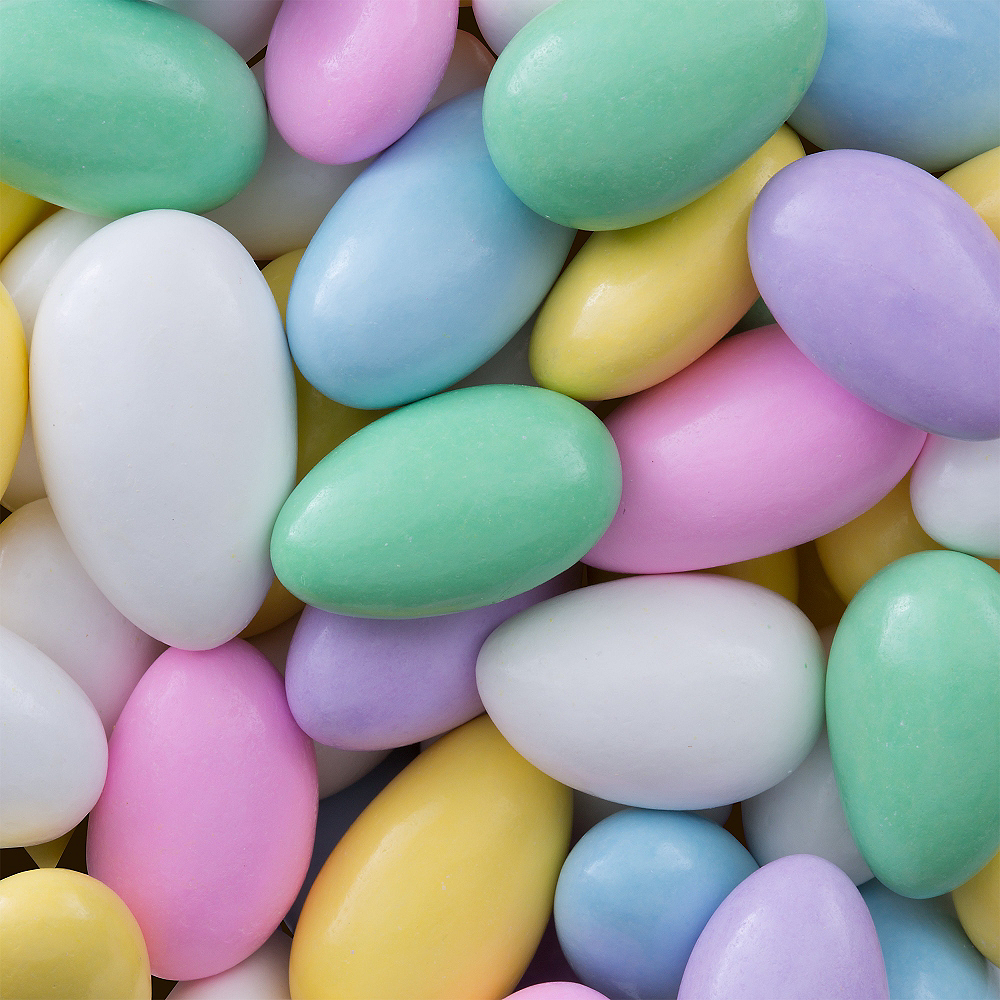 Nav Item for Pastel Jordan Almonds Image #2