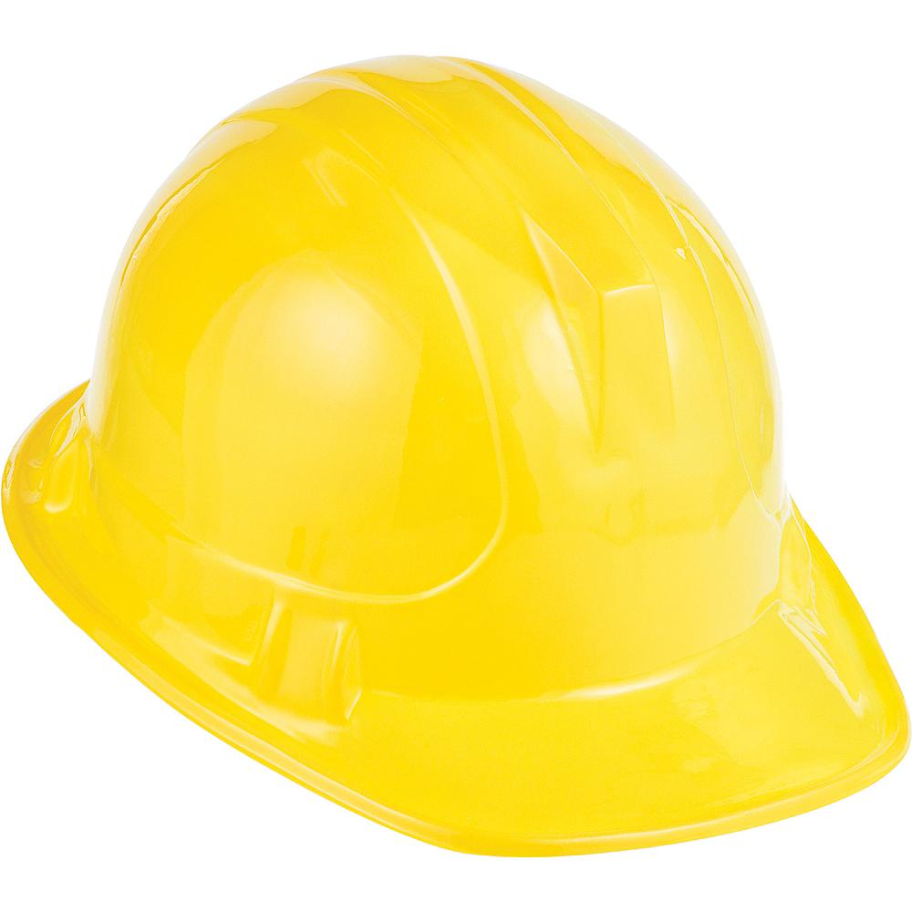 Construction Hat Image #1
