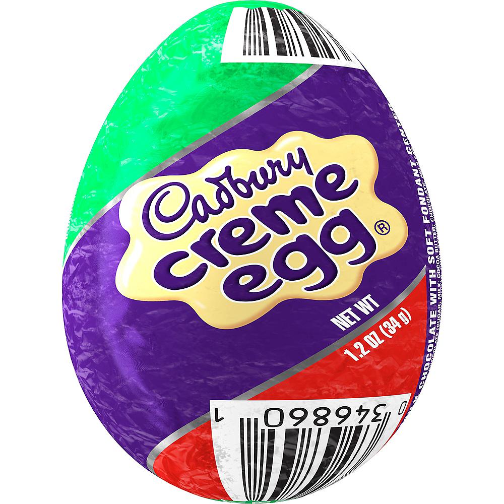 Milk Chocolate Cadbury Creme Egg Image #1