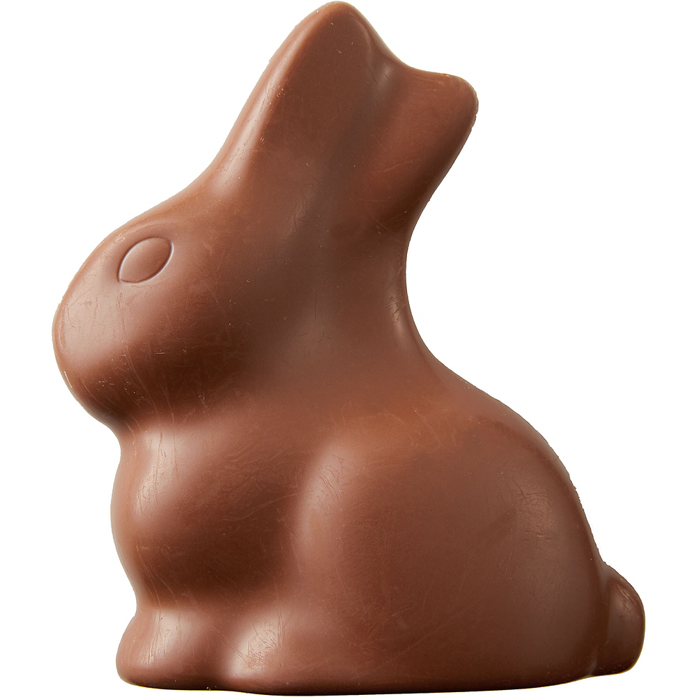 Lindt Milk Chocolate Gold Bunny Image #2