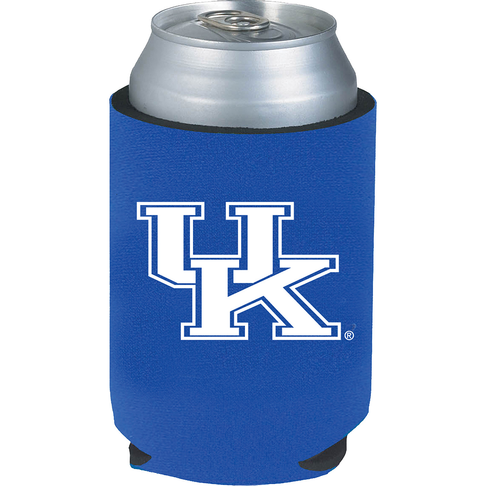Kentucky Wildcats Can Coozie Image #1