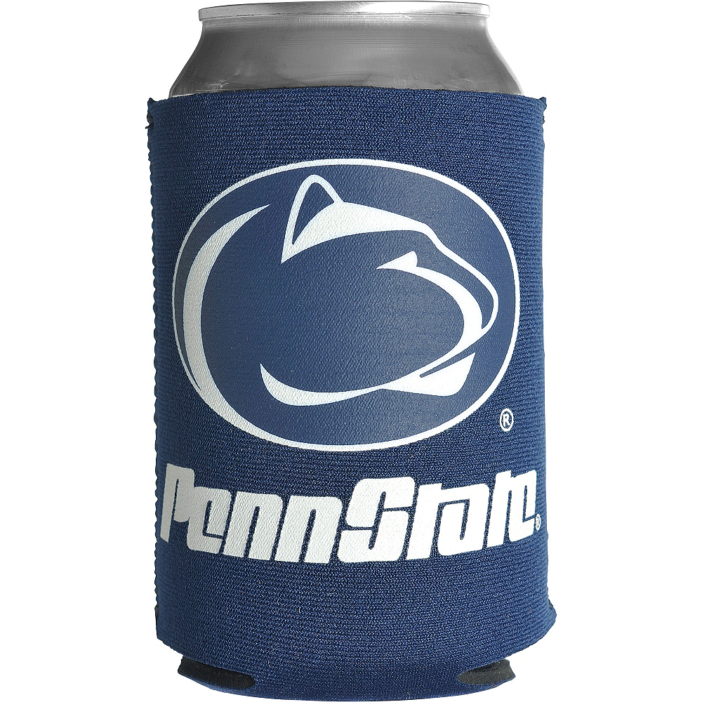 Penn State Nittany Lions Can Coozie Image #1