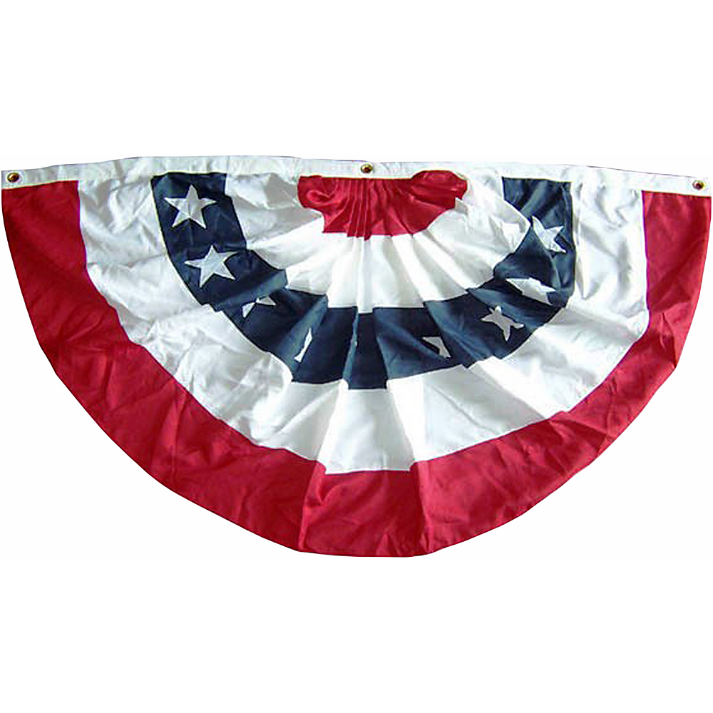 Nav Item for Giant Patriotic Bunting Image #1