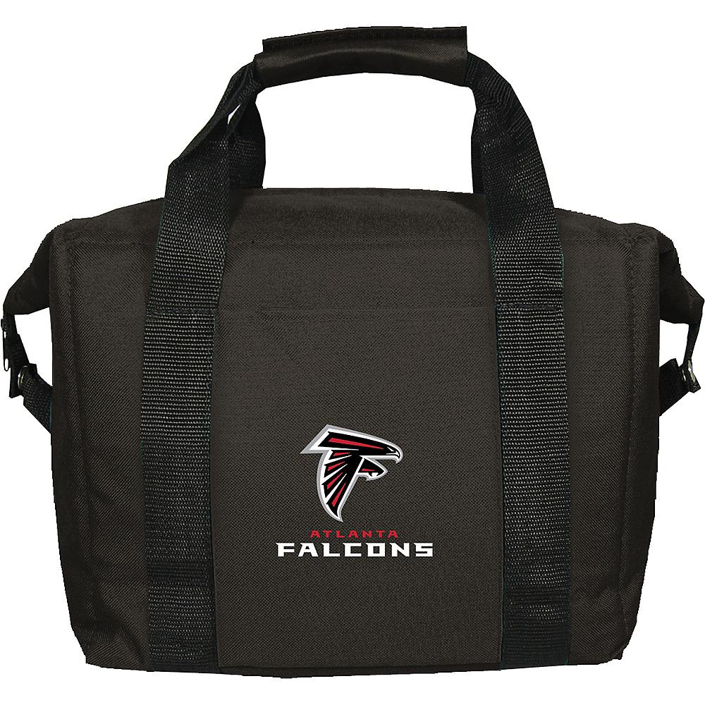 Atlanta Falcons 12-Pack Cooler Bag Image #1