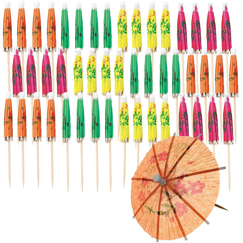 Parasol Party Picks 120ct Image #1