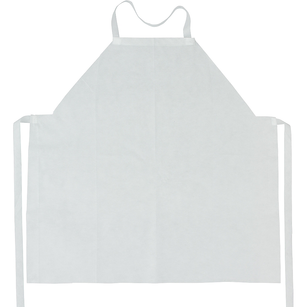Disposable Chef Apron Image #1