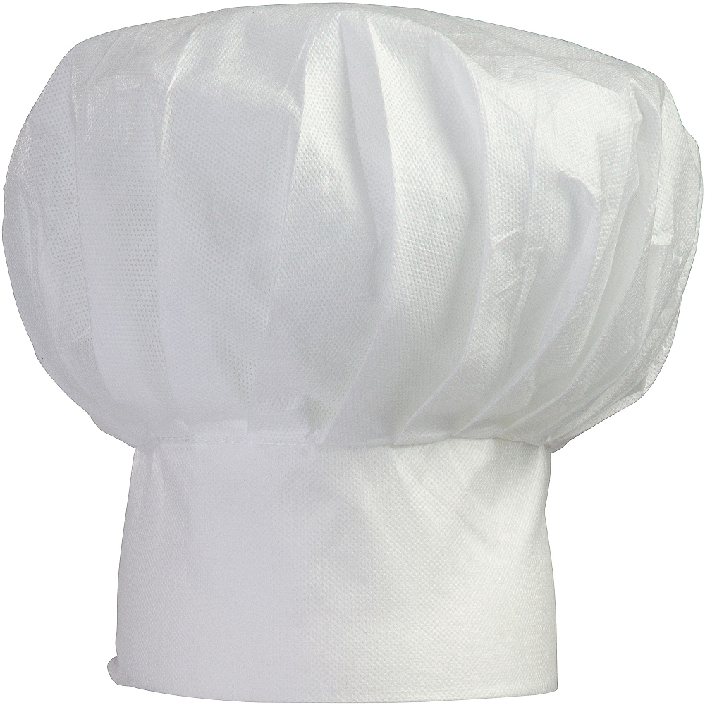 f31bd974dd6 Disposable Chef Hat Image  1