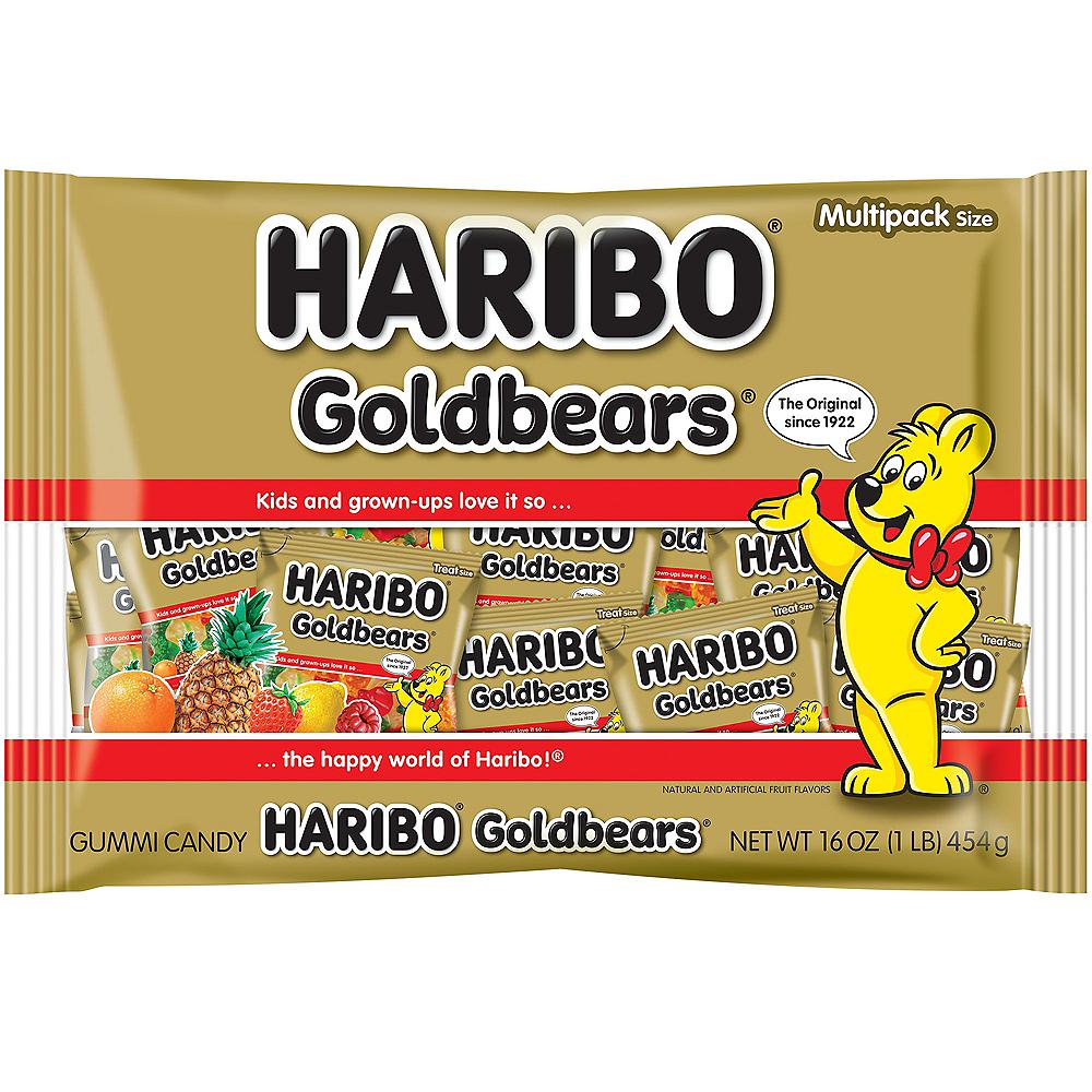 Haribo Gold Bears 16 oz Image #1