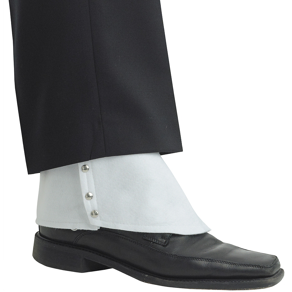 Nav Item for White Spats Image #2