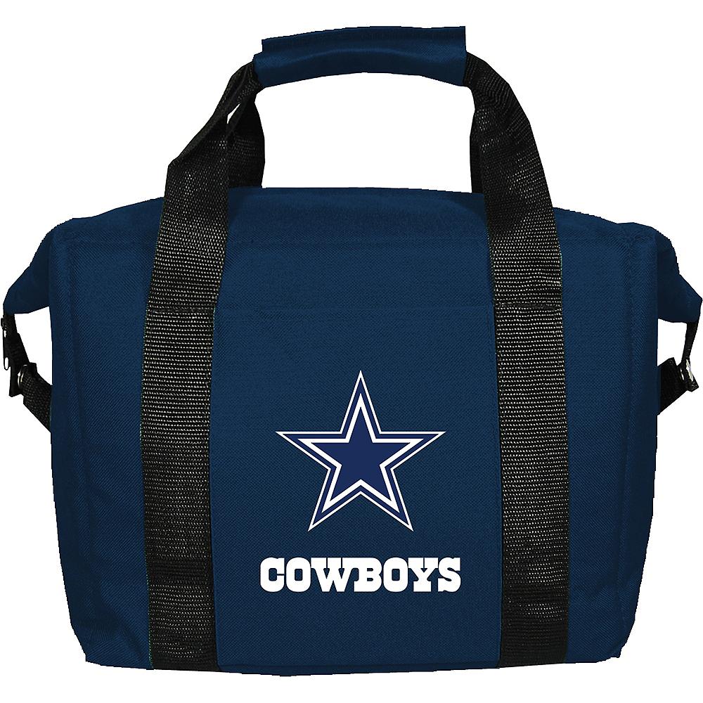 Dallas Cowboys 12-Pack Cooler Bag Image #1