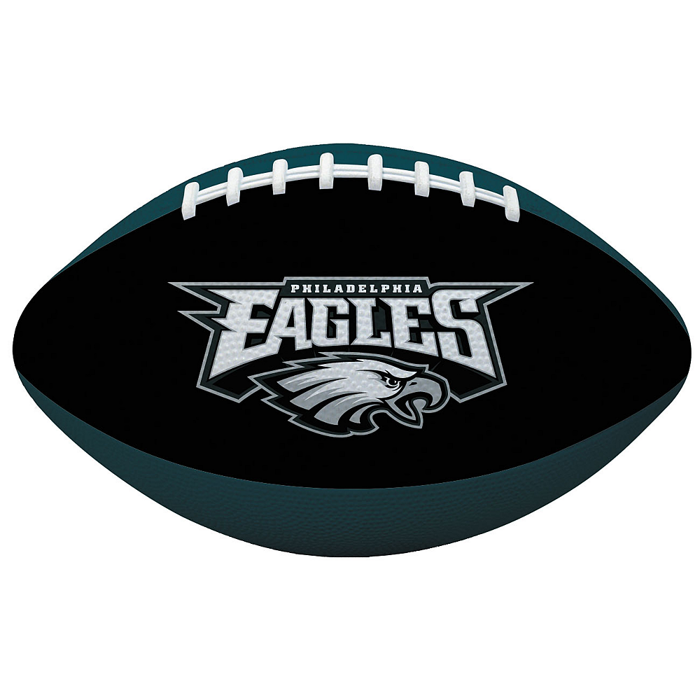 Philadelphia Eagles Toy Football Image #1