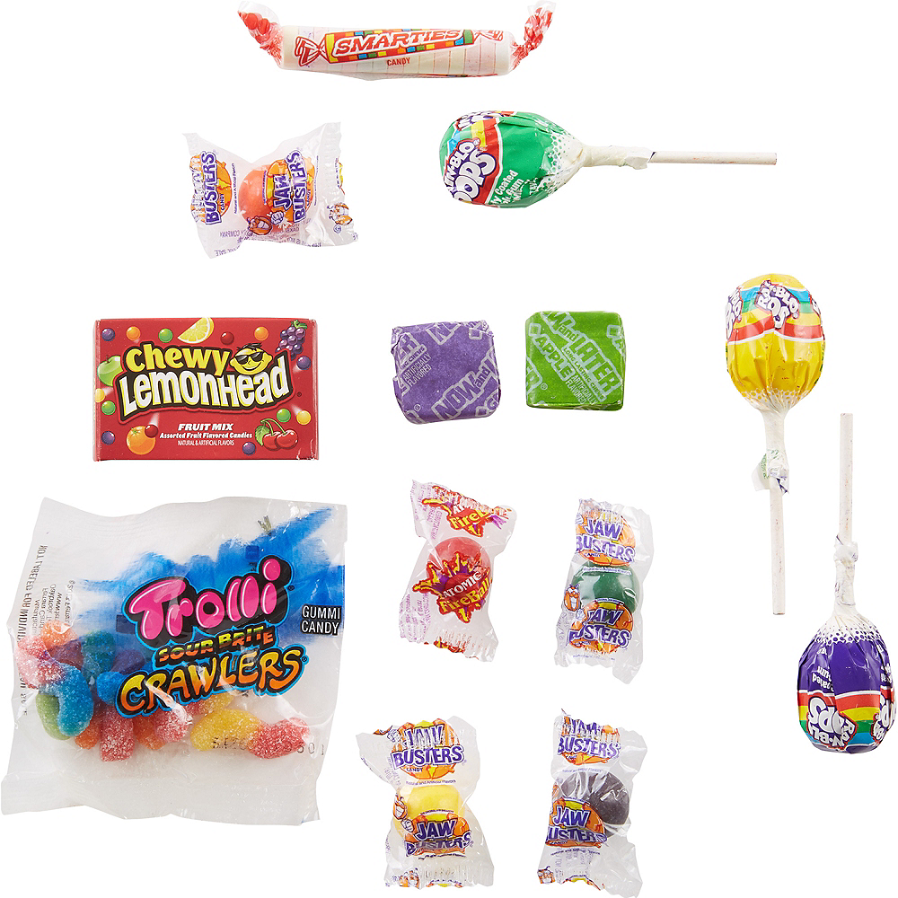 Farley's Kids Combo Candy 230pc Image #2