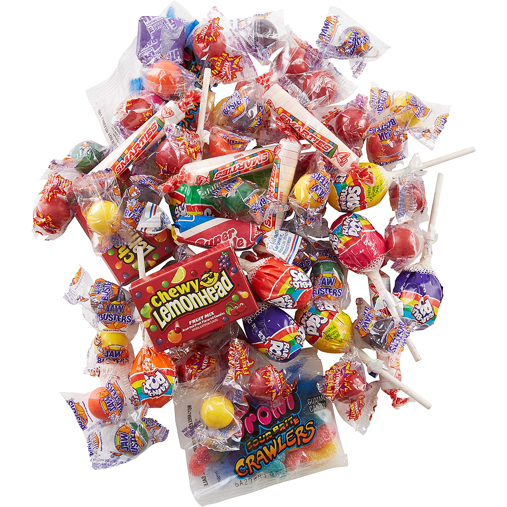 Farley's Kids Combo Candy 230pc Image #4