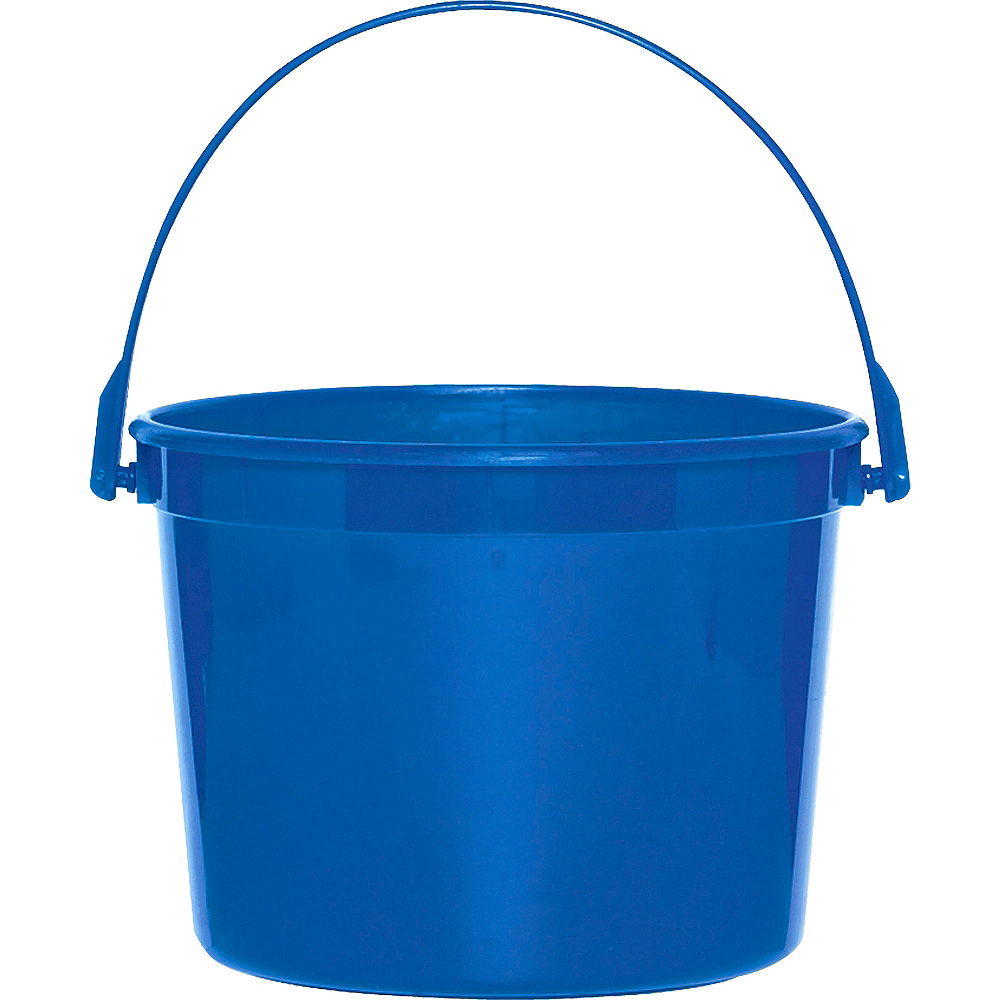 Royal Blue Favor Container Image #1