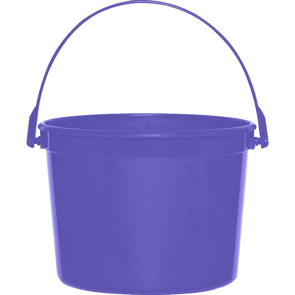 Purple Favor Container Image #1