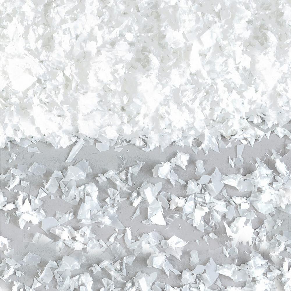 Snow Flurries Confetti Image #1