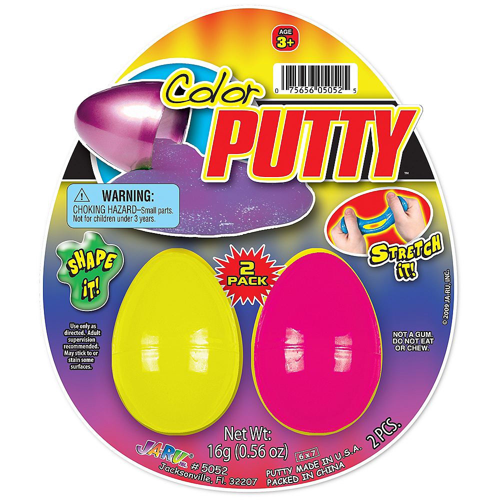 Color Putty 2ct Image #2
