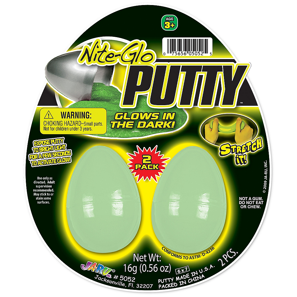 Color Putty 2ct Image #3